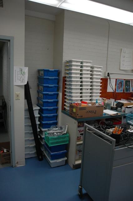 HEJ Lab Robot Kits Photo